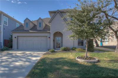 Fort Worth Single Family Home For Sale: 1816 Belle Place