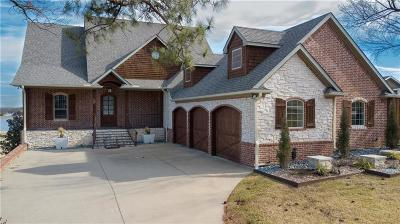 Cooke County Single Family Home For Sale: 417 Kiowa Drive W