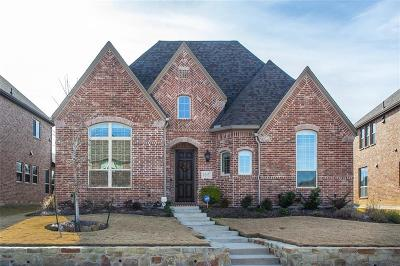 Frisco Single Family Home For Sale: 12437 Burnt Prairie Lane