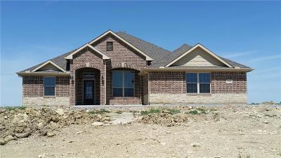 Ponder Single Family Home For Sale: 7505 Alpine Meadow Lane