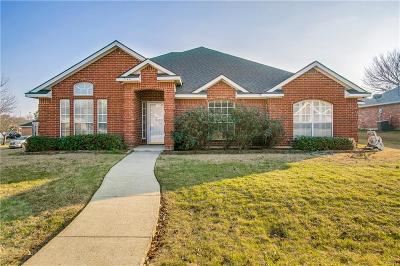 Desoto Single Family Home For Sale: 1144 Ranch Valley Drive