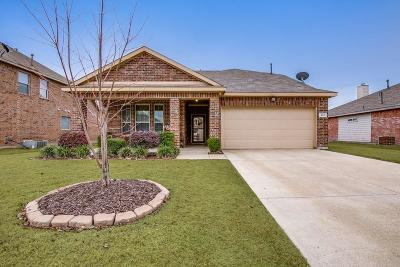 Forney Single Family Home For Sale: 207 Patriot Parkway