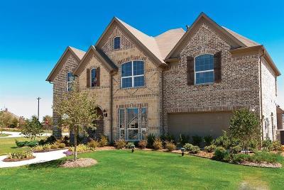 Argyle Single Family Home For Sale: 11617 Antler Ridge Way