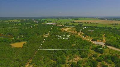 Santo Farm & Ranch For Sale: Tbda10 Capstone Ridge Drive