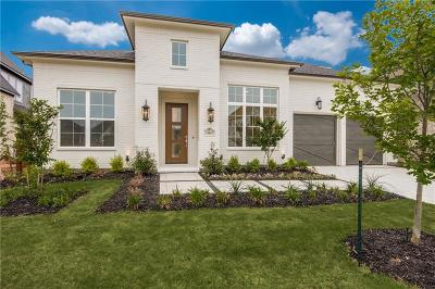 Frisco Single Family Home For Sale: 15067 Wintergrass Road