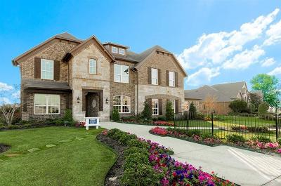 Argyle Single Family Home For Sale: 11613 Antler Ridge Way