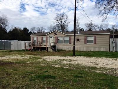 Teague Single Family Home For Sale: 1100 S 7th Avenue