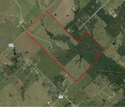 Terrell Farm & Ranch For Sale: 0000 Fm Road 429