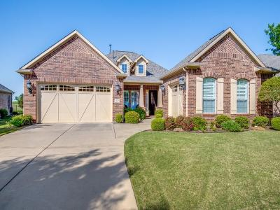 Frisco Single Family Home For Sale: 1637 Discovery Bay Drive