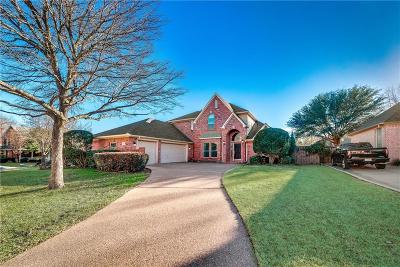 Southlake Single Family Home For Sale: 727 Bryson Way
