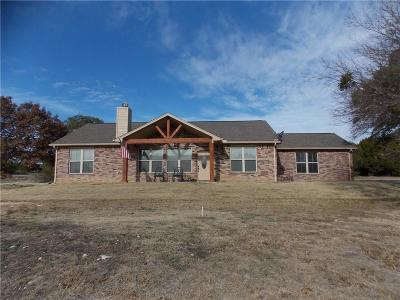 Erath County Single Family Home For Sale: 245 Bouy