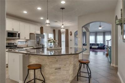 Single Family Home For Sale: 1305 Soaptree Lane