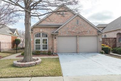 Plano Single Family Home For Sale: 4716 Rockcreek Lane
