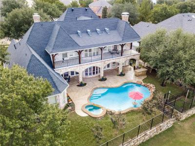Allen Single Family Home For Sale: 811 Glen Rose Drive