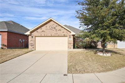 Single Family Home For Sale: 9400 Tierra Verde Trail
