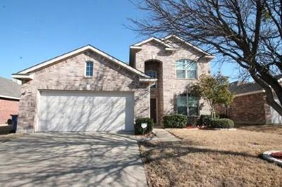 Forney Residential Lease For Lease: 1023 Comfort Drive