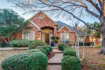 Richardson Single Family Home For Sale: 3405 Mapleleaf Lane