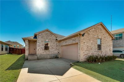 Mckinney Single Family Home Active Option Contract: 6805 Dove Tail Drive