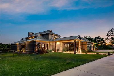 Flower Mound Farm & Ranch For Sale: 4581 Red Rock Lane