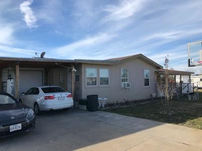 Red Oak Single Family Home For Sale: 870 Batchler Road