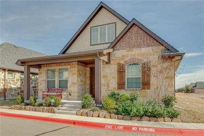McKinney Condo For Sale: 5221 Sutton Circle