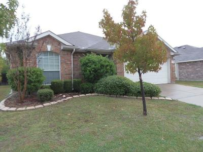 Forney Residential Lease For Lease: 128 Redbud Drive