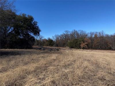 Weatherford Farm & Ranch For Sale: Scott Road