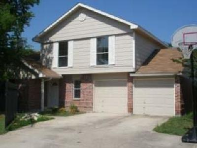 Single Family Home For Sale: 6704 Old Stone Drive