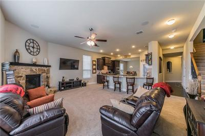 Fort Worth Single Family Home For Sale: 5453 Tuxbury Pond Drive