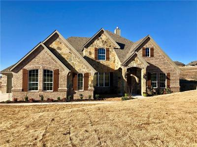 Tarrant County Single Family Home For Sale: 12448 Bella Vineyard Drive