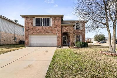 McKinney Single Family Home For Sale: 2853 Bluffs Court