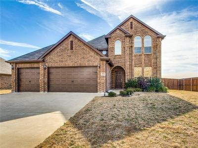 Cedar Hill Single Family Home For Sale: 1514 Trail Ridge Drive