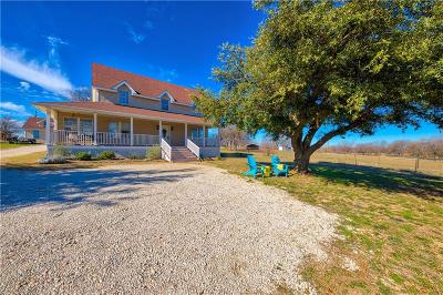 Single Family Home For Sale: 421 Martindale Lane