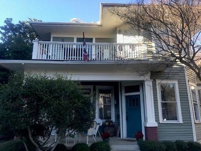 Dallas County Multi Family Home For Sale: 2605 Hibernia Street