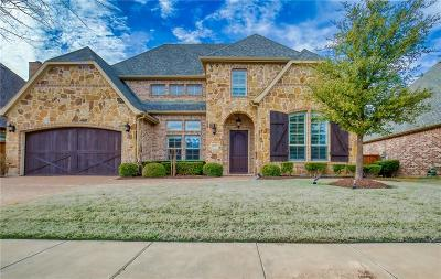 Frisco Single Family Home For Sale: 12677 Grand Valley Drive