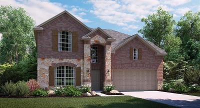 Lewisville Single Family Home For Sale: 1304 Lake Falls Terrace