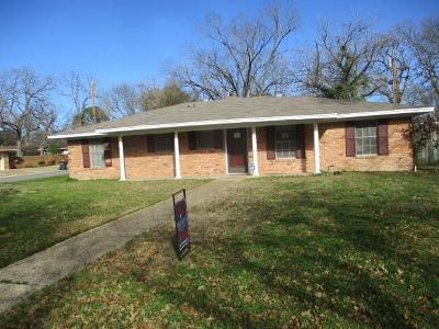 Navarro County Single Family Home Active Option Contract: 2211 Love Street