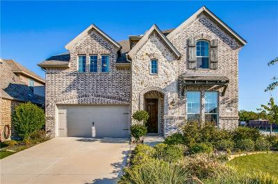 McKinney Single Family Home For Sale: 5400 Grove Cove Drive