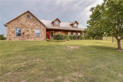 Weatherford Farm & Ranch For Sale: 351 Johnson Bend Road