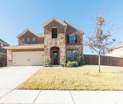 Sachse Single Family Home For Sale: 3705 Rock House Road