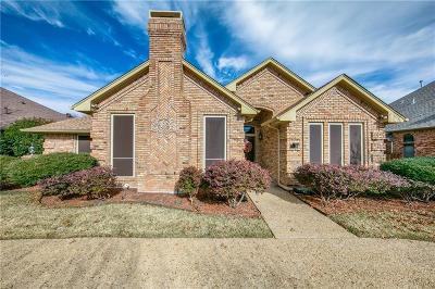 Mesquite Single Family Home For Sale: 4920 Saint James Court