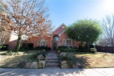 Allen Single Family Home For Sale: 808 Rolling Meadows Court
