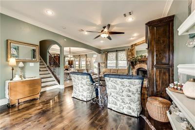 Rockwall, Fate, Heath, Mclendon Chisholm Single Family Home For Sale: 17 Indian Trail Drive