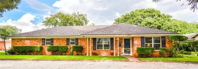 Abilene Single Family Home For Sale: 2333 Old Orchard