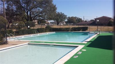 Irving Residential Lease For Lease: 2607 Amherst Court