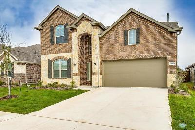 Prosper  Residential Lease For Lease: 16017 Aquilla Way