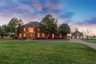 Colleyville TX Single Family Home Active Kick Out: $1,199,000