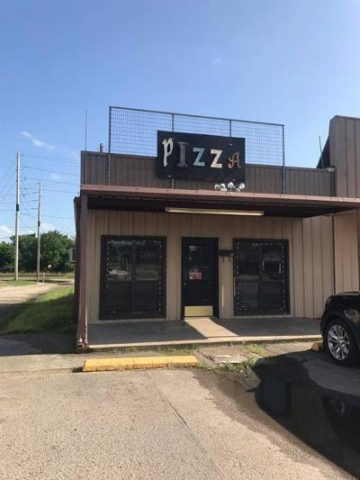 Commercial For Sale: 215 W Frank Street