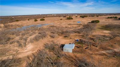 Throckmorton County Farm & Ranch For Sale: 895 Fm209