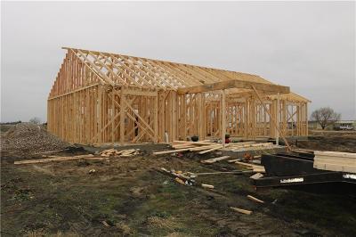 Crandall Single Family Home For Sale: 5932 Stitzle Road